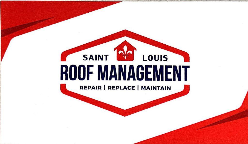 Saint Louis Roof Management