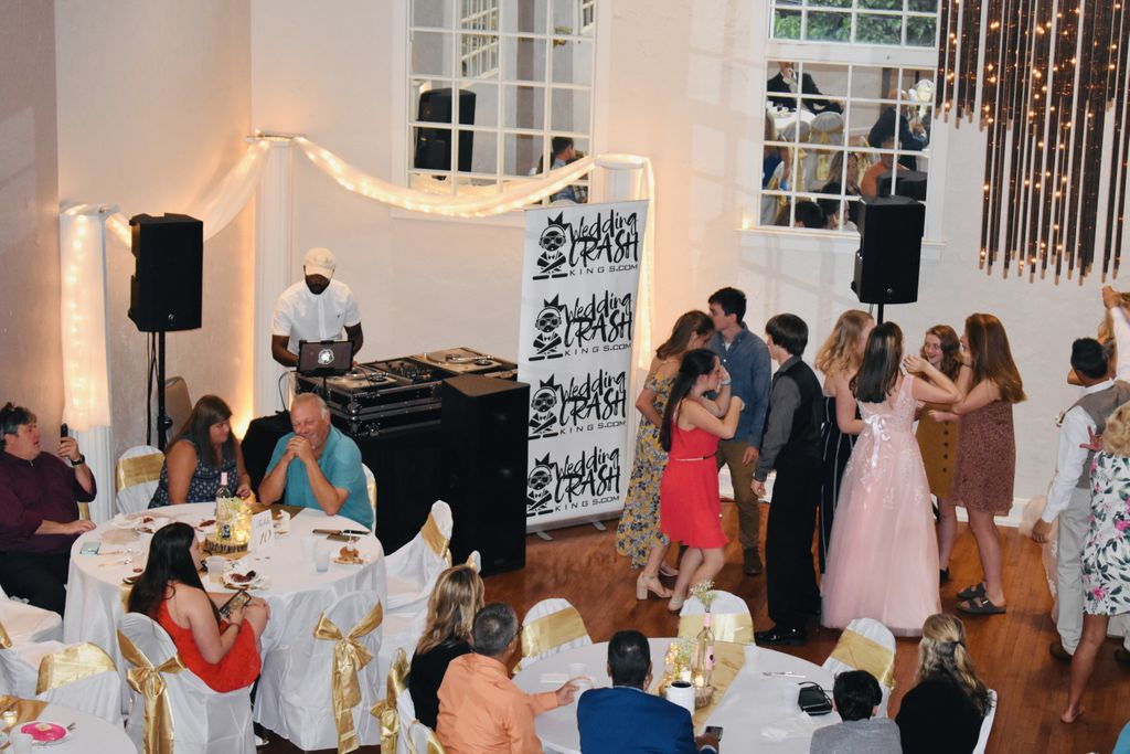 Lee - Parrish Wedding