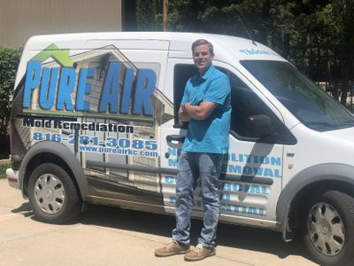 Avatar for Pure Air KC Kansas City, MO Thumbtack