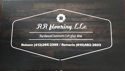 Avatar for RR flooring LLC