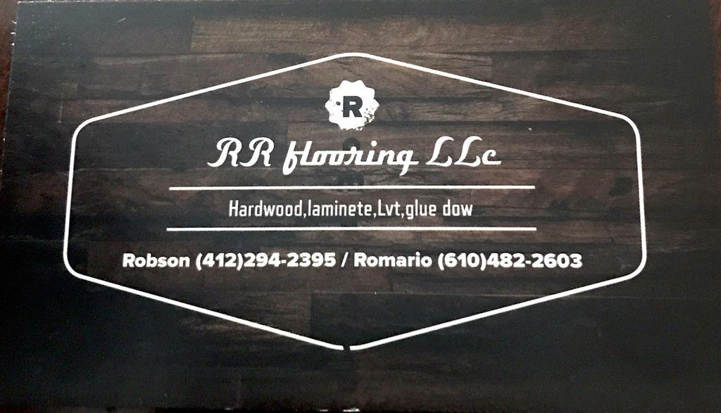RR flooring LLC