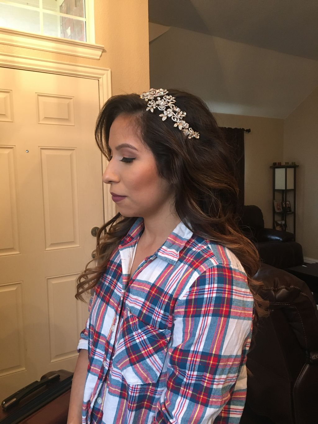 Wedding and Event Hair Styling - Grand Prairie 2019
