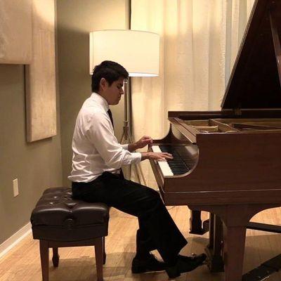Avatar for Ceballos pianist San Fernando, CA Thumbtack