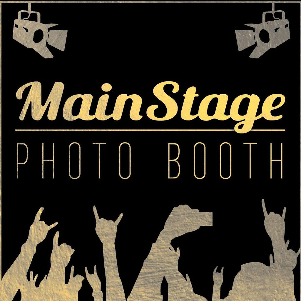 Main Stage Photo Booth