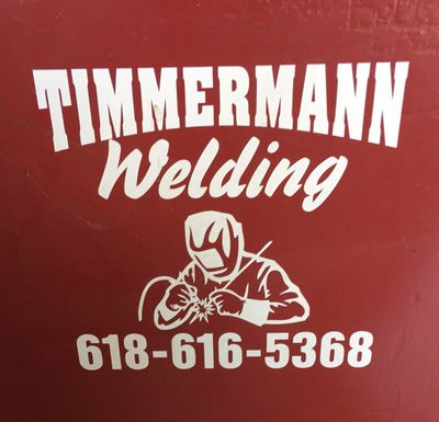 Avatar for Timmermann Welding