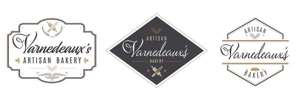 Varnedeaux's Logo