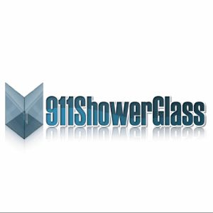 911 Shower Glass