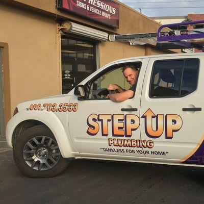 Avatar for Step Up Plumbing Mesa, AZ Thumbtack