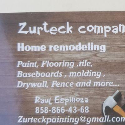 Avatar for zurteck company Escondido, CA Thumbtack