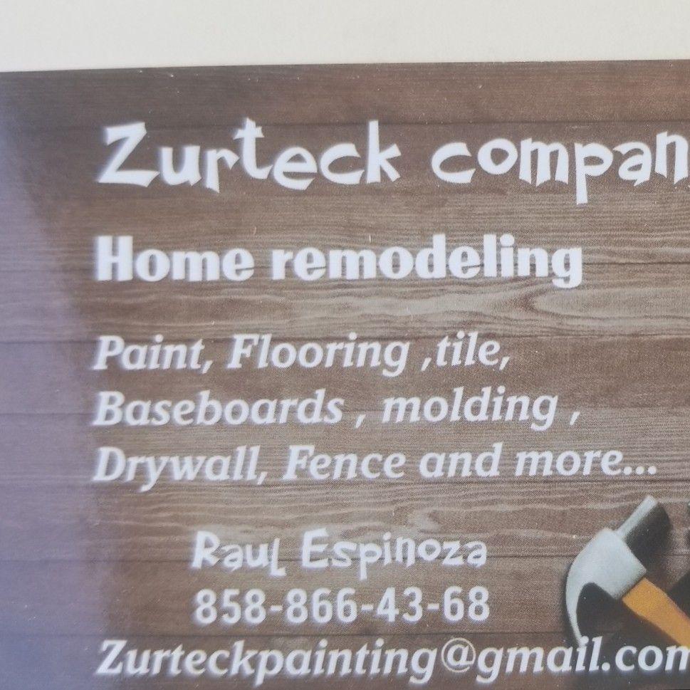 zurteck company