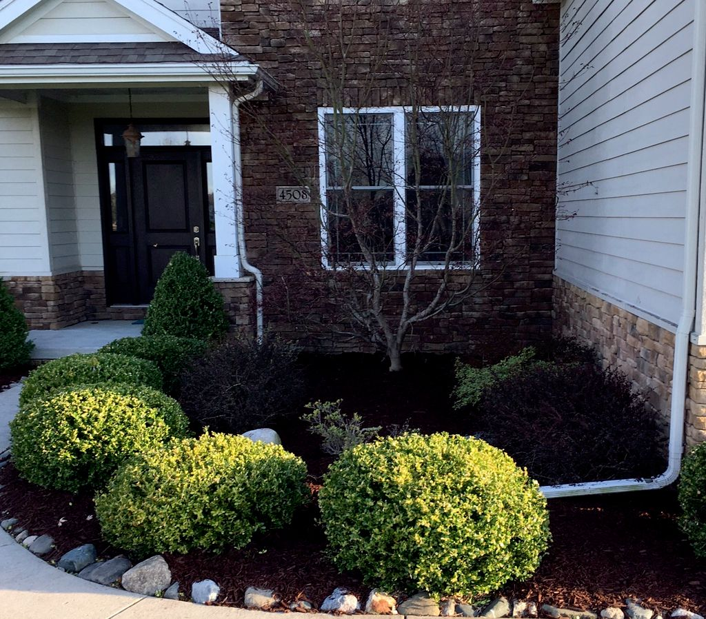 Blair's Landscaping and Snow removal LLC