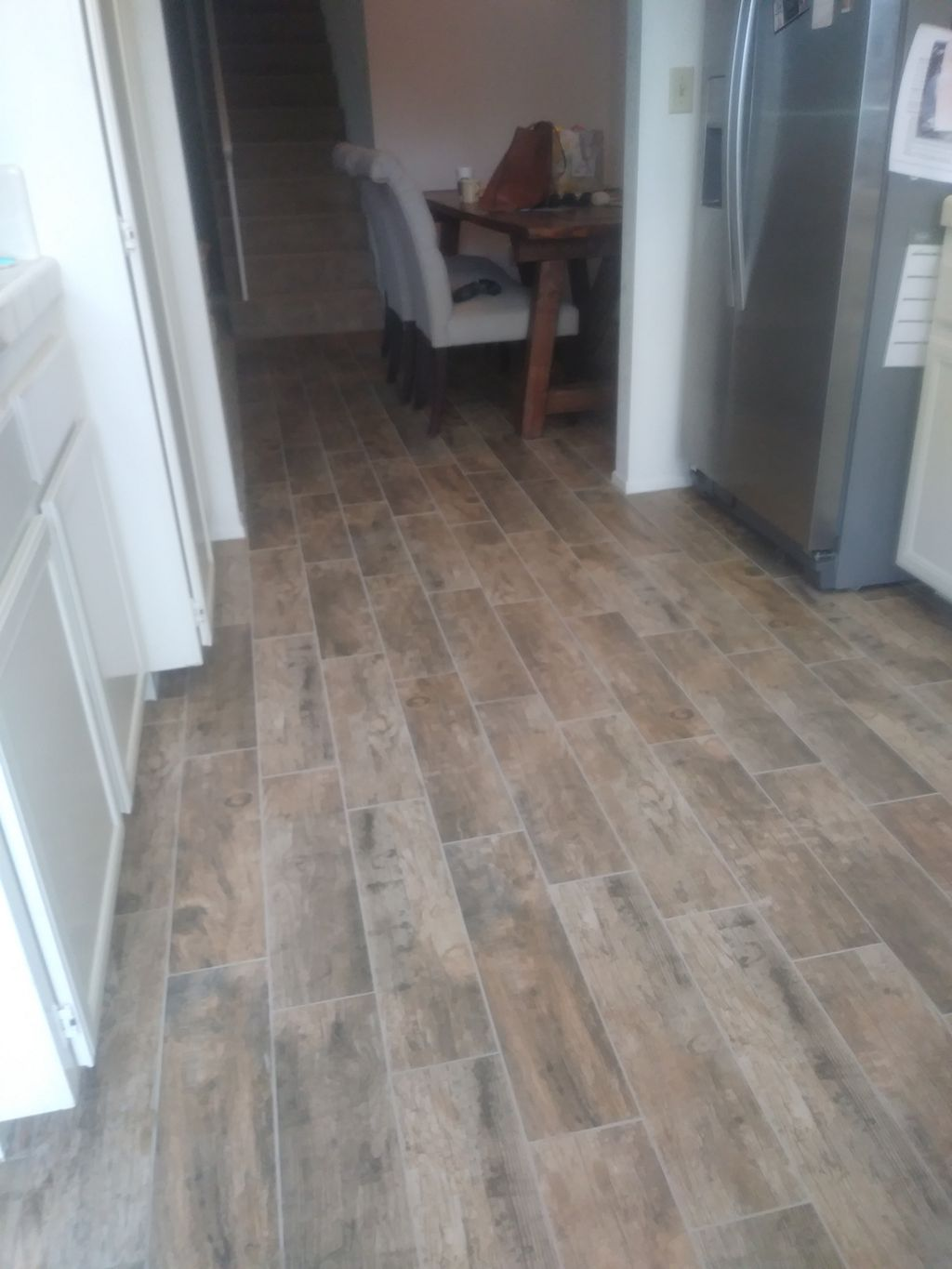 Tile Installation and Replacement - Carlsbad 2019