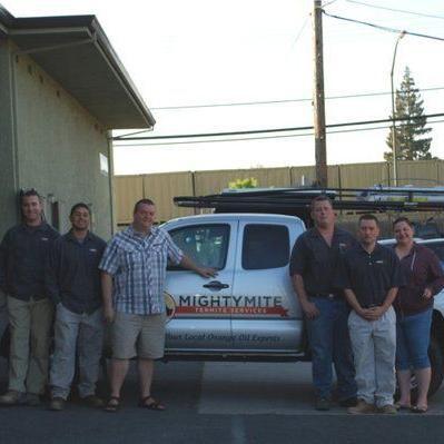 MightyMite Termite Services