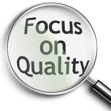 Quality Indoor Environments