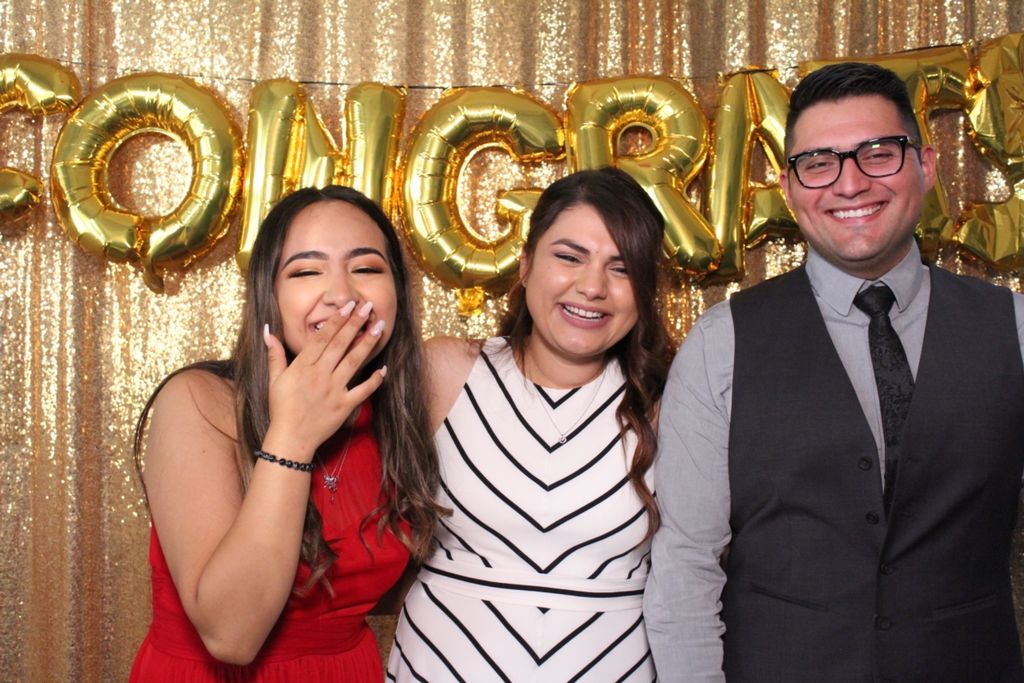 Photo Booth Rental - Vacaville 2019