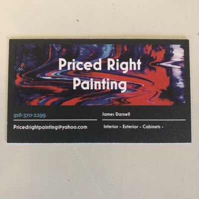Avatar for Priced Right Painting Orangevale, CA Thumbtack