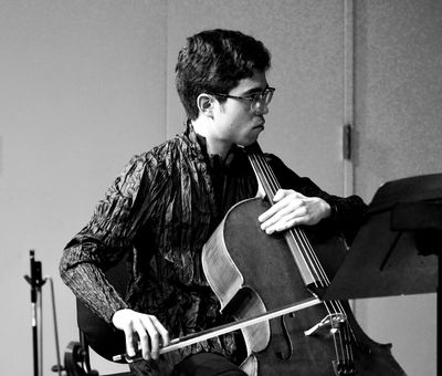Avatar for Cello Lessons with Issei Herr (Juilliard-trained) New York, NY Thumbtack