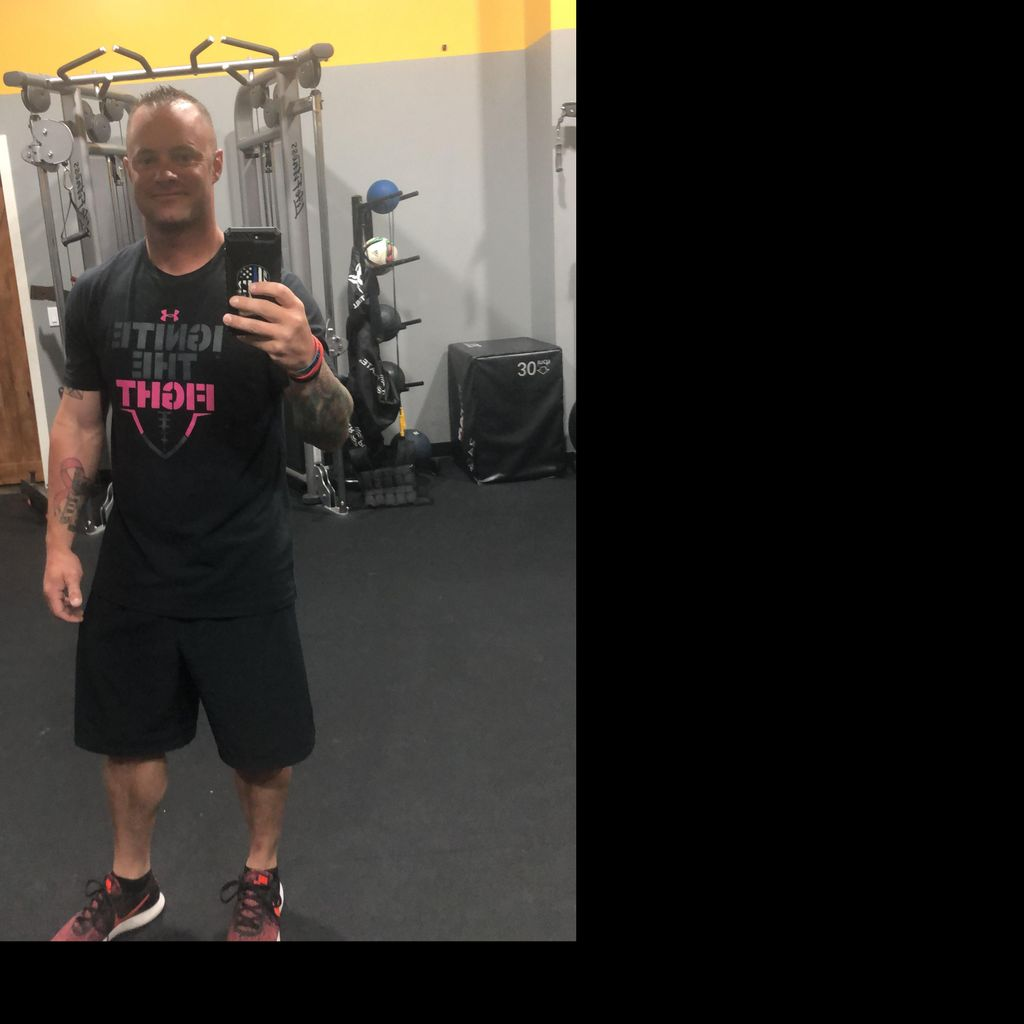 Functional Fitness & Athletic Coaching with Nick