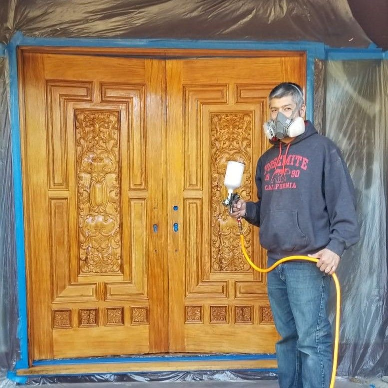 JC Solutions Handyman