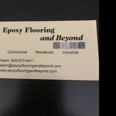 Avatar for Epoxy Flooring and Beyond