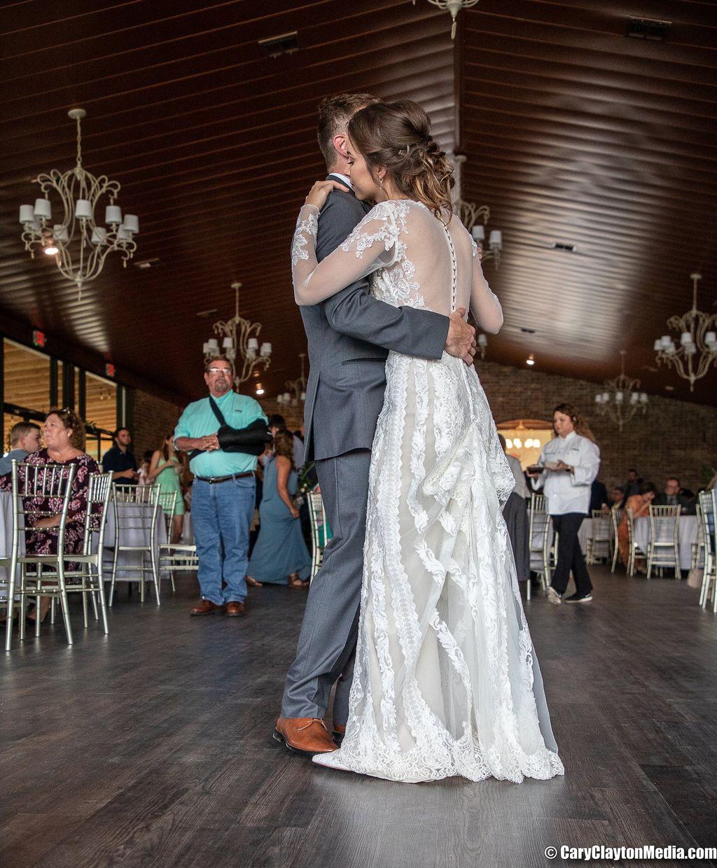 Big Oak Hill Ranch Wedding