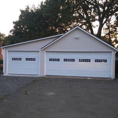 Avatar for Bellevue Garage & Home Solutions Hartford, CT Thumbtack