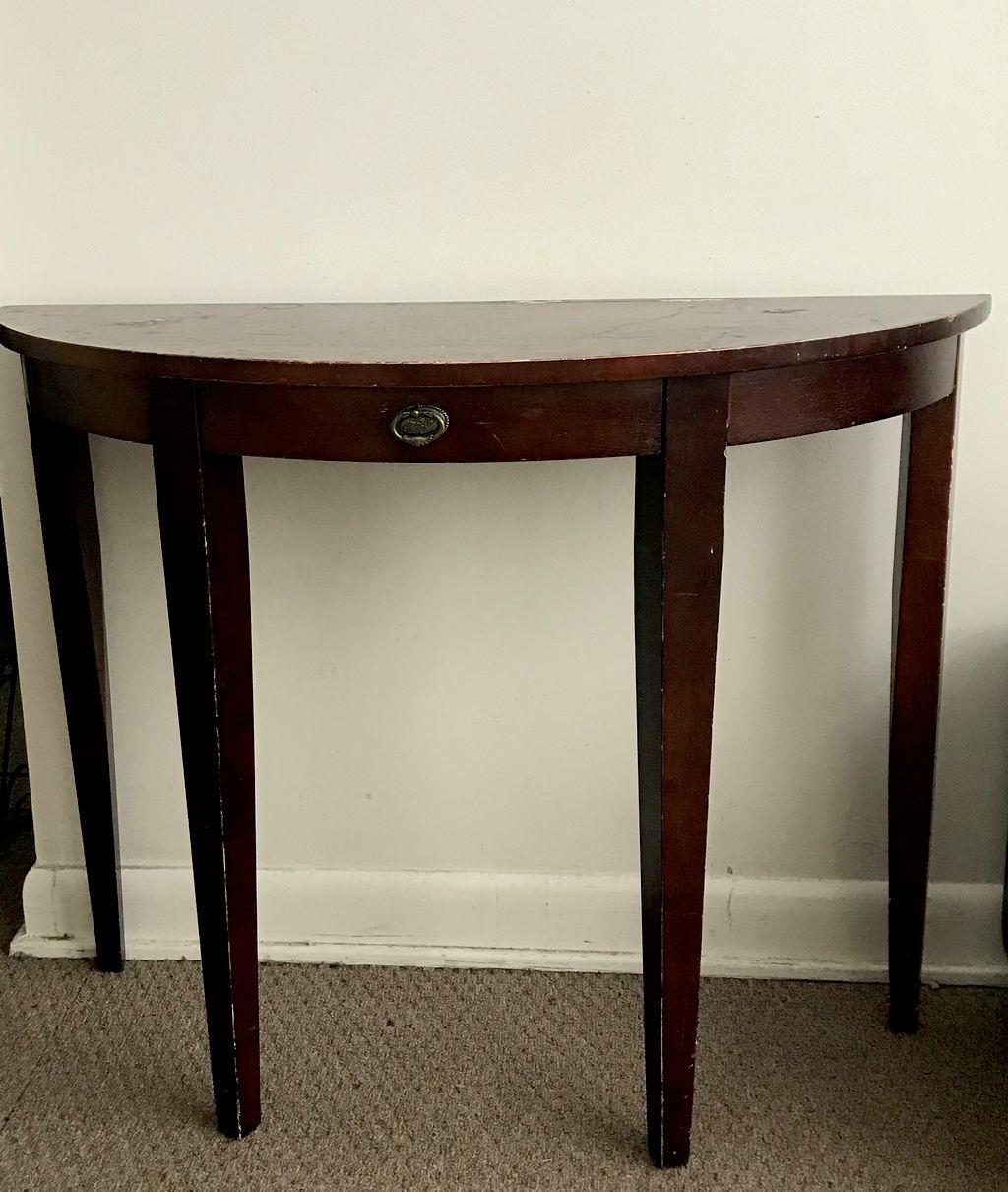 Repair Entry Table