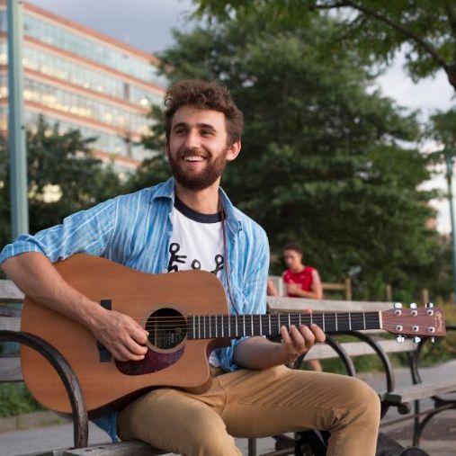 Danny Lamport Guitar Lessons
