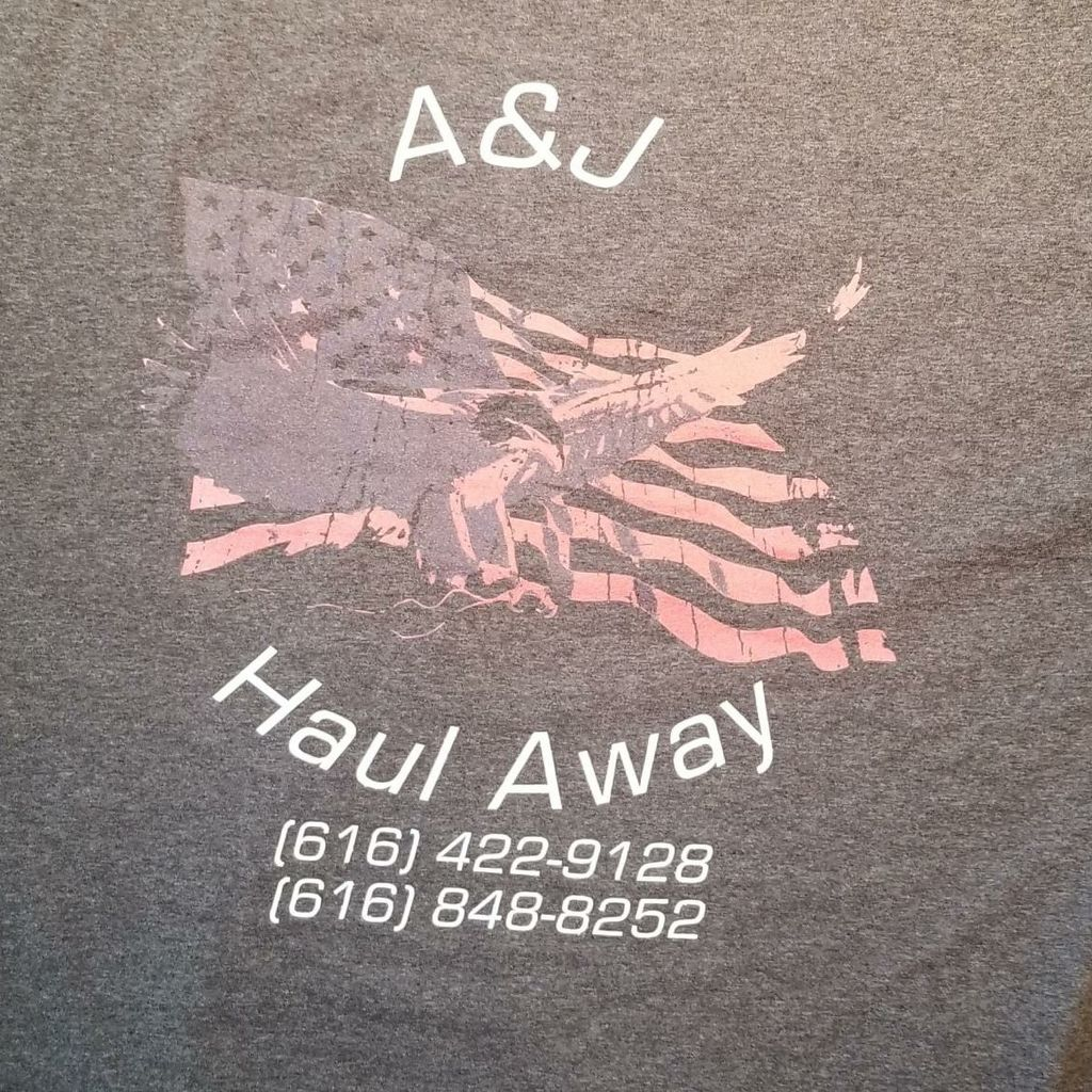 A&J Haul Away