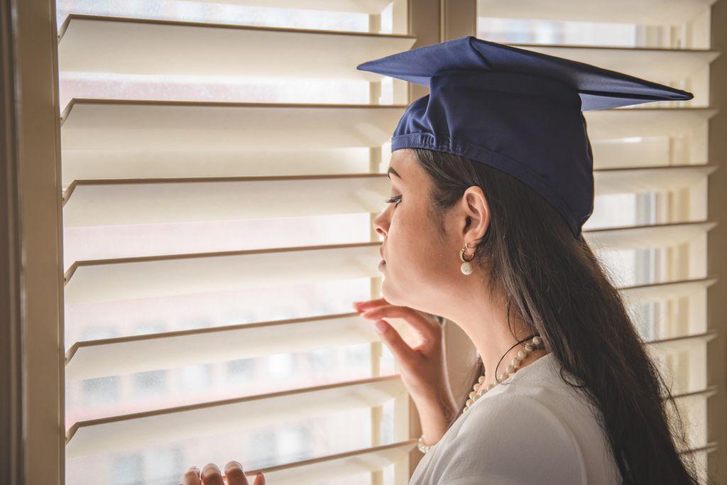 Graduation Photoshoot & Event