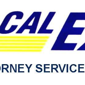 Cal Express