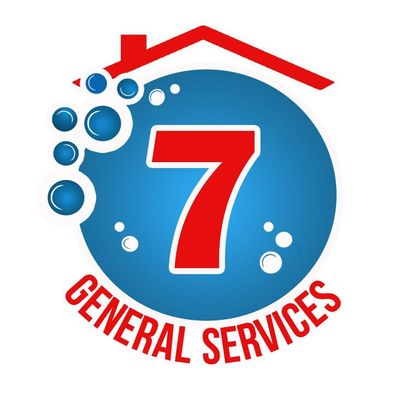 Avatar for 7 General Services Orlando, FL Thumbtack
