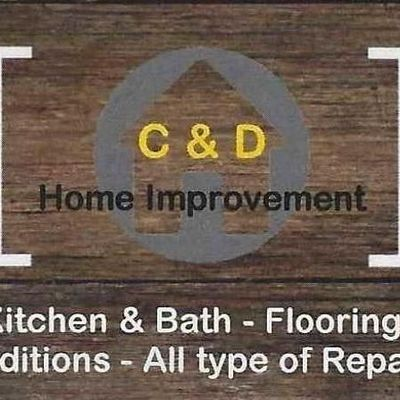 Avatar for C&D Home Improvement Hagerstown, MD Thumbtack