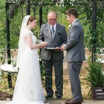 Avatar for It's a Wonderful Life Weddings San Antonio, TX Thumbtack