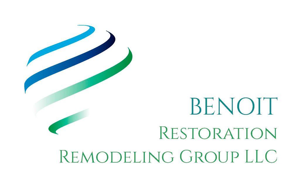 Benoit Restoration & Remodeling Group LLC