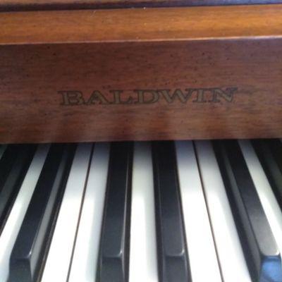 Avatar for E's Piano Tuning Clinton, TN Thumbtack