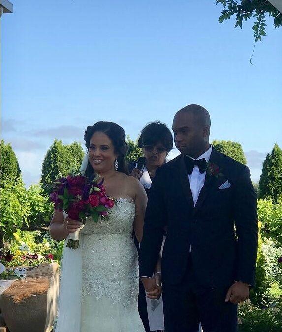 Wedding Officiant - Santa Rosa 2019