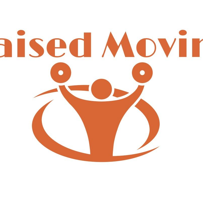 Raised Moving