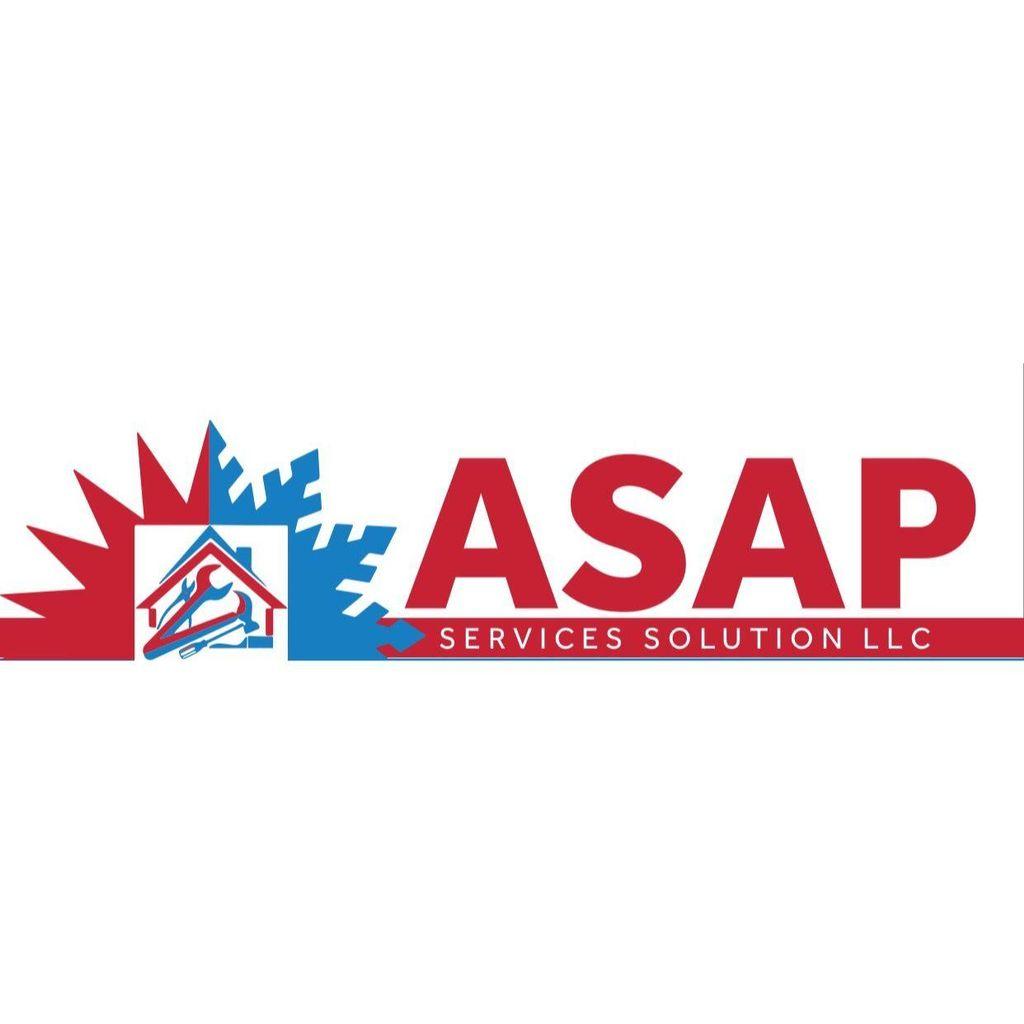 Asap Services Solution LLC