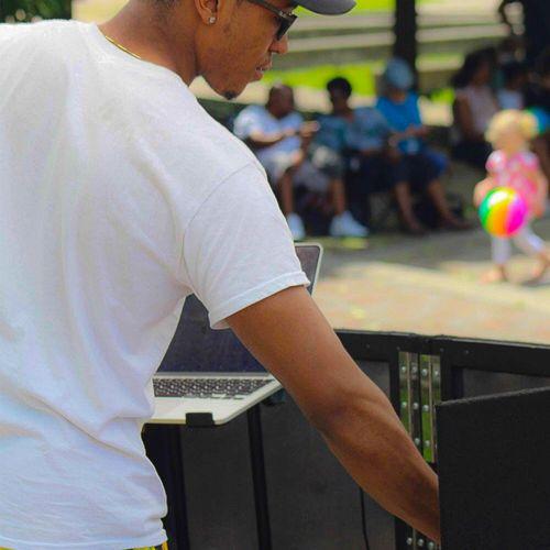Love Fest Dayton (Outdoor Event)