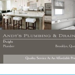 Andy's Plumbing & Drain Service