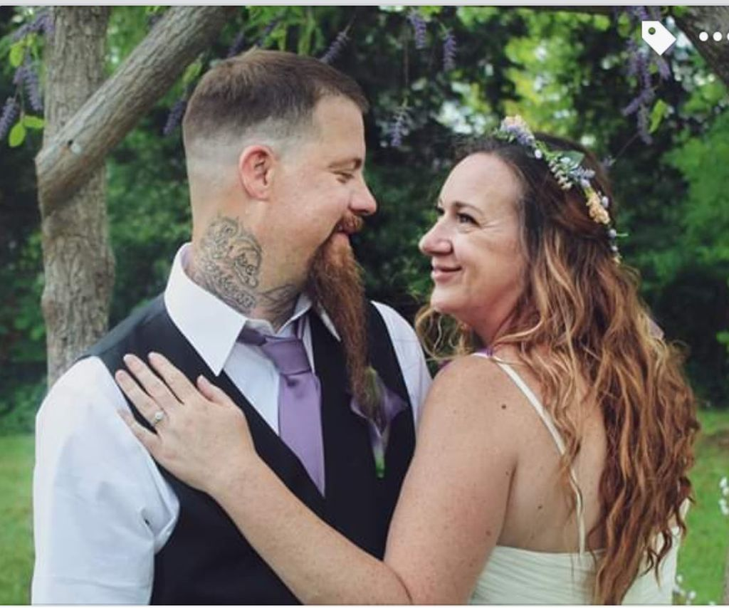 Wedding Officiant Services for D & A 06-15-2019