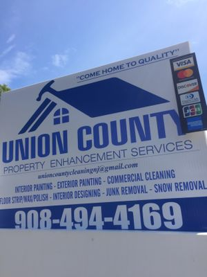 Avatar for Union County Property Enhancement Service Elizabeth, NJ Thumbtack
