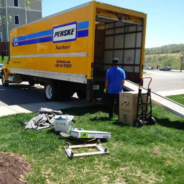 Move Time Movers LLC
