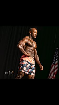Avatar for CPT / Sports Nutritionist / Men's Physique Houston, TX Thumbtack