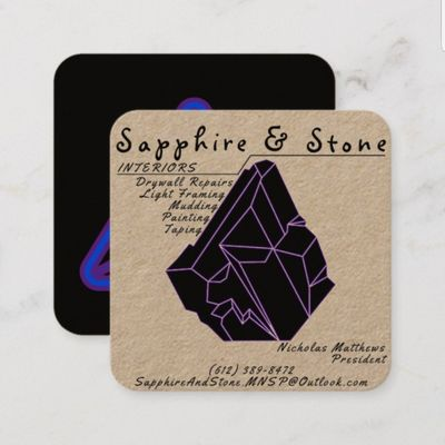 Sapphire & Stone Minneapolis, MN Thumbtack