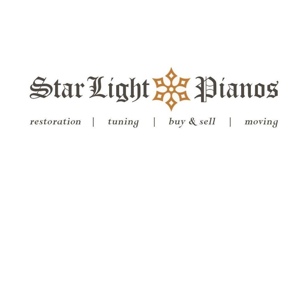 Starlight Pianos