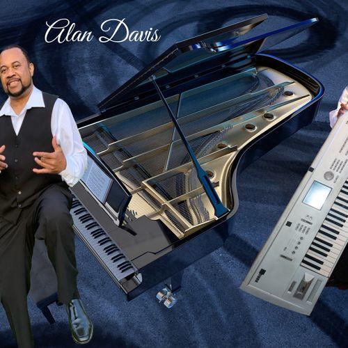 Keyboardist, vocalist