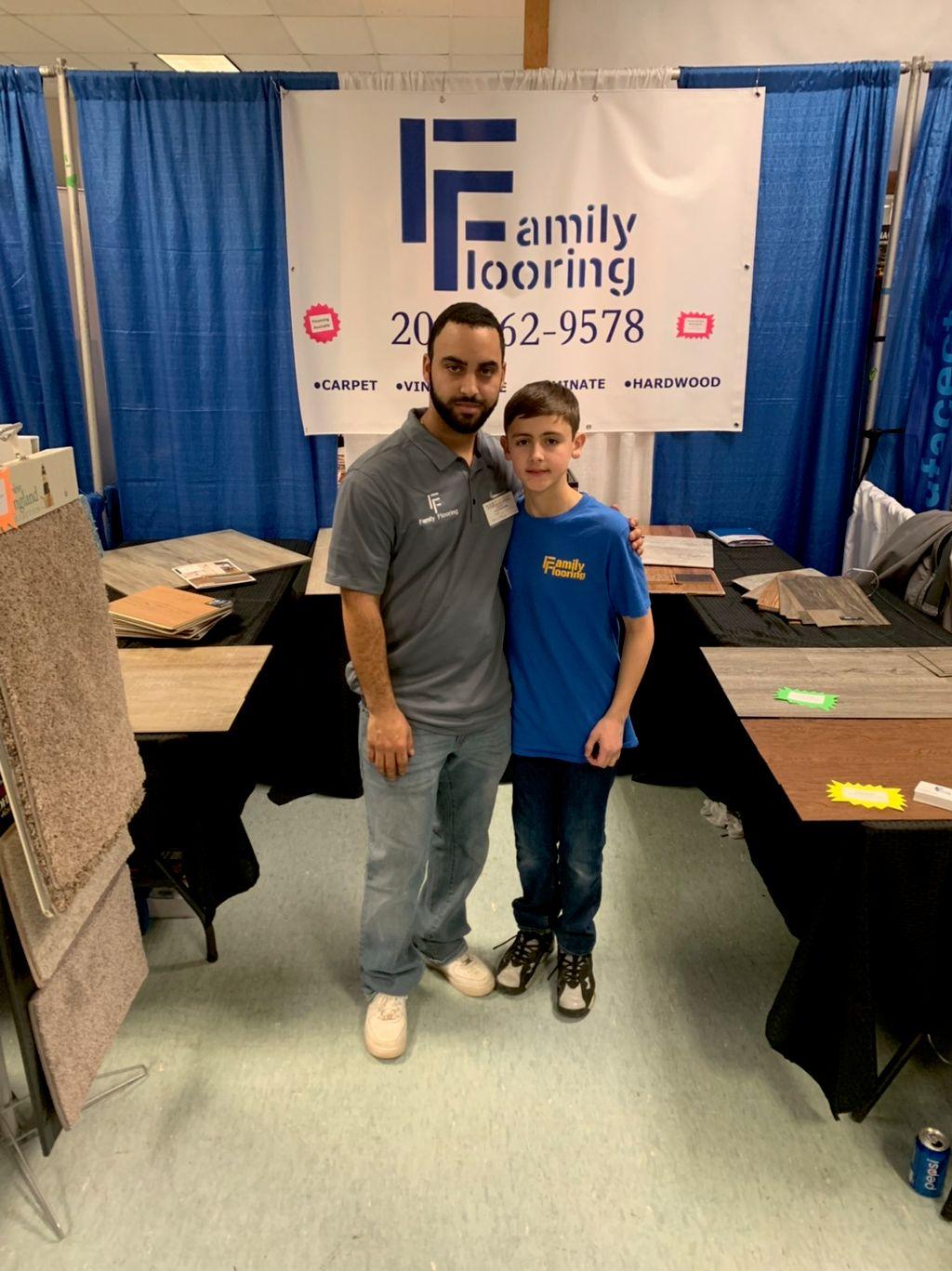 Family Flooring LLC