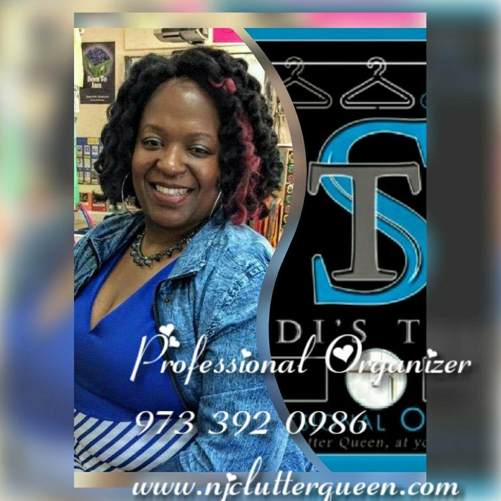 Sindi's Touch Clutter Queen LLC